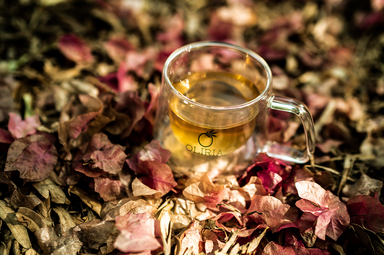 Your favourite olive tea comes in more than just one flavour